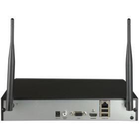 NVR IP-Rekorder HIKVISION, 8 Kameras, 4 MP (2K) Auflösung Ohne Speicher