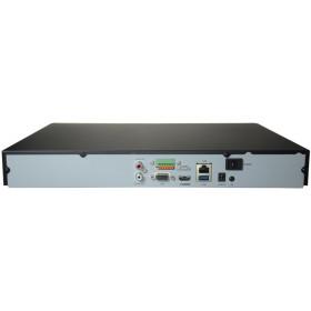 NVR IP-Rekorder HIKVISION, 8 Kameras, 8 MP (4K)...