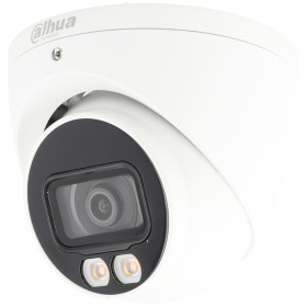 2 MP (Full HD) Full-Color-CVI Dome-Kamera DAHUA, 40 m...