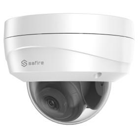 6 MP IP Dome-Kamera SAFIRE mit PoE, 30 m Nachtsicht